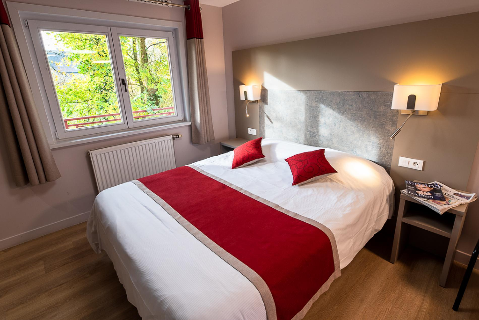 Plaisirologis formula Hotel Cottage Suite Double Room for two gourmets