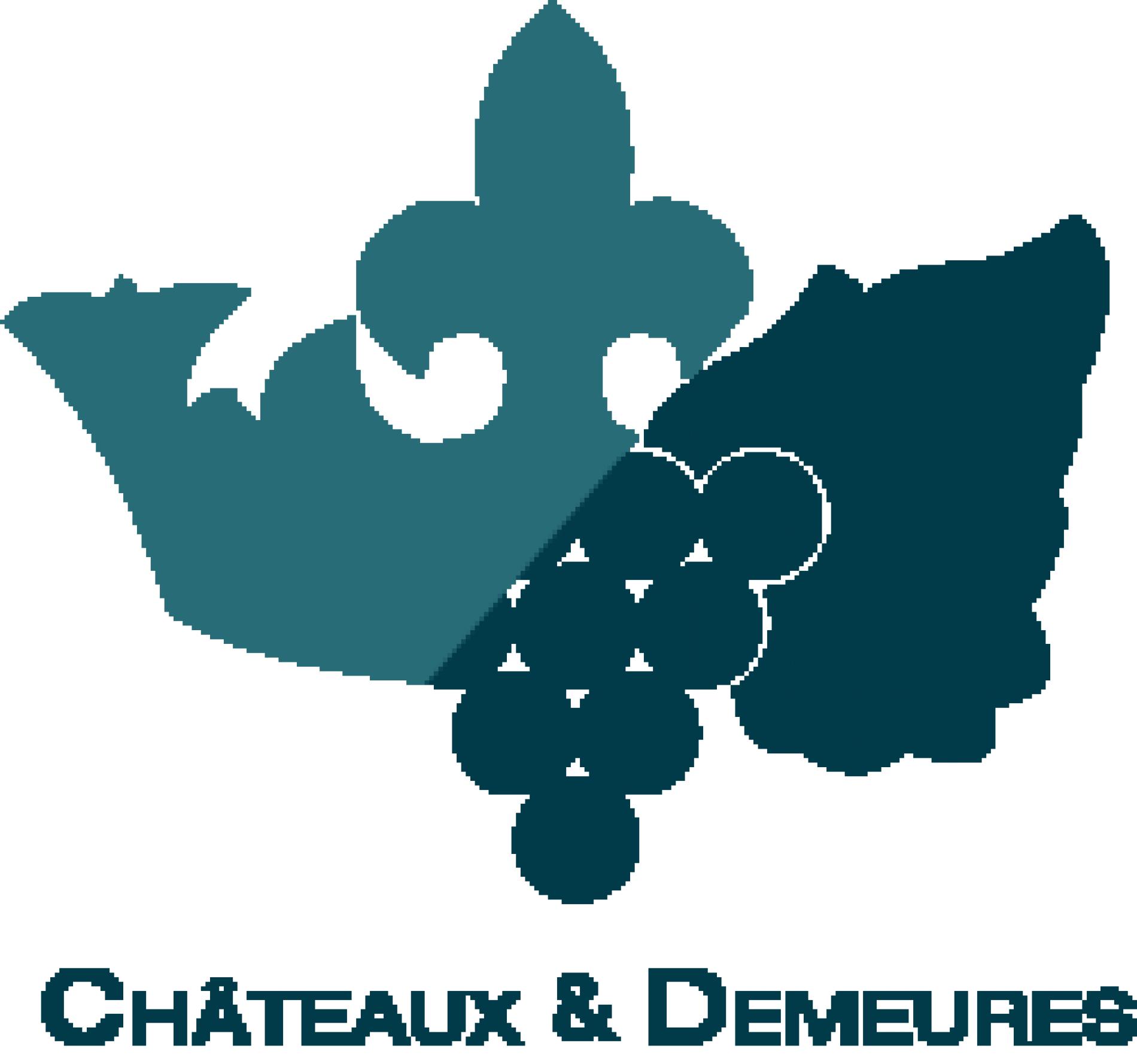 Logo Châteaux & Demeures