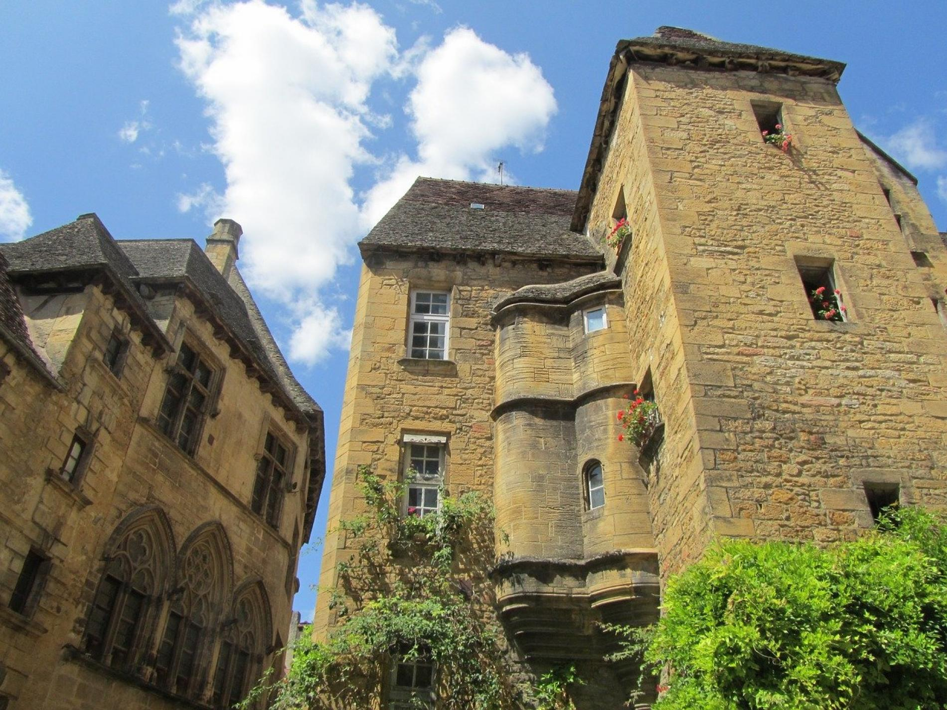 Sarlat and its world-renowned heritage