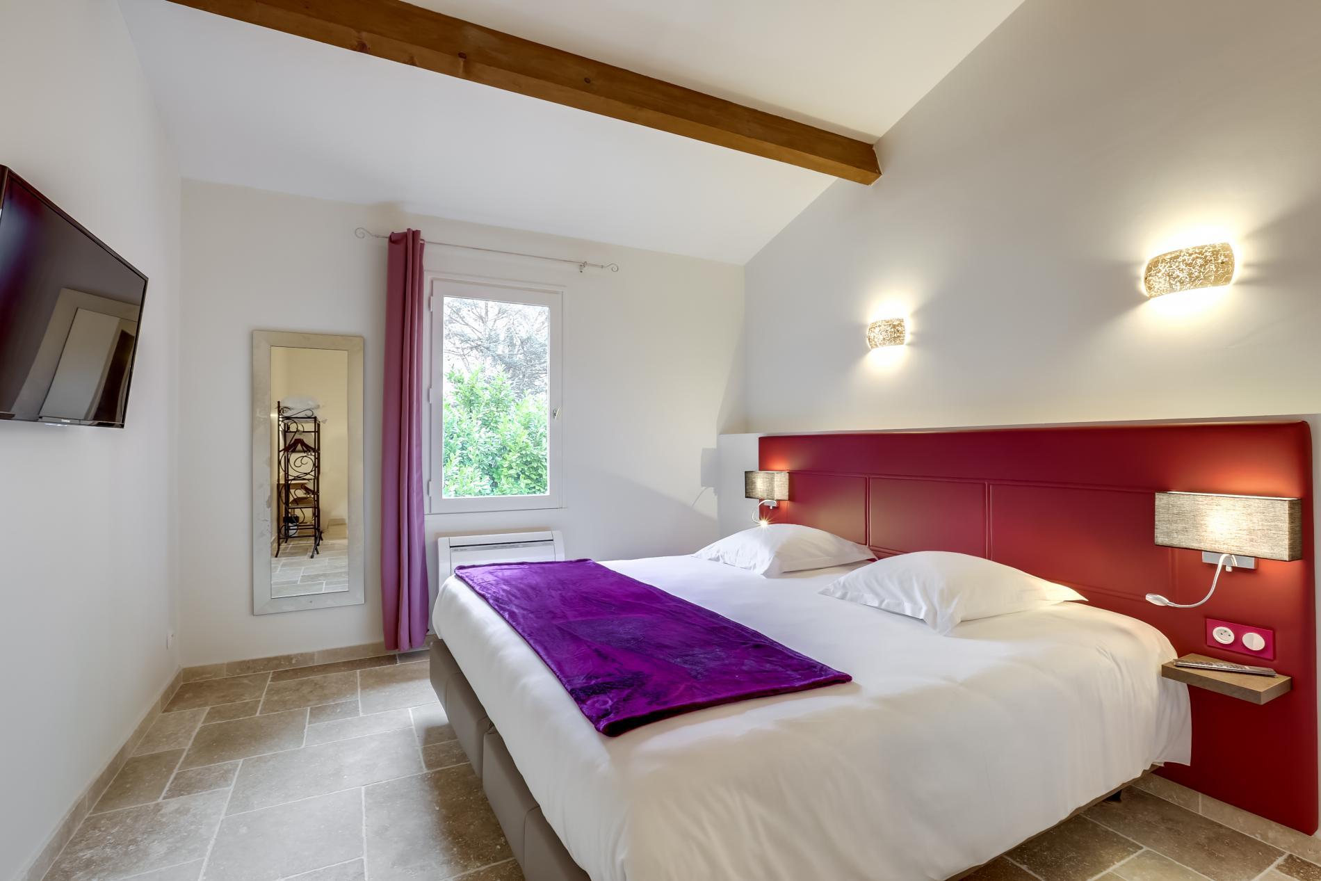 Hotel Le Domaine de la Régalière