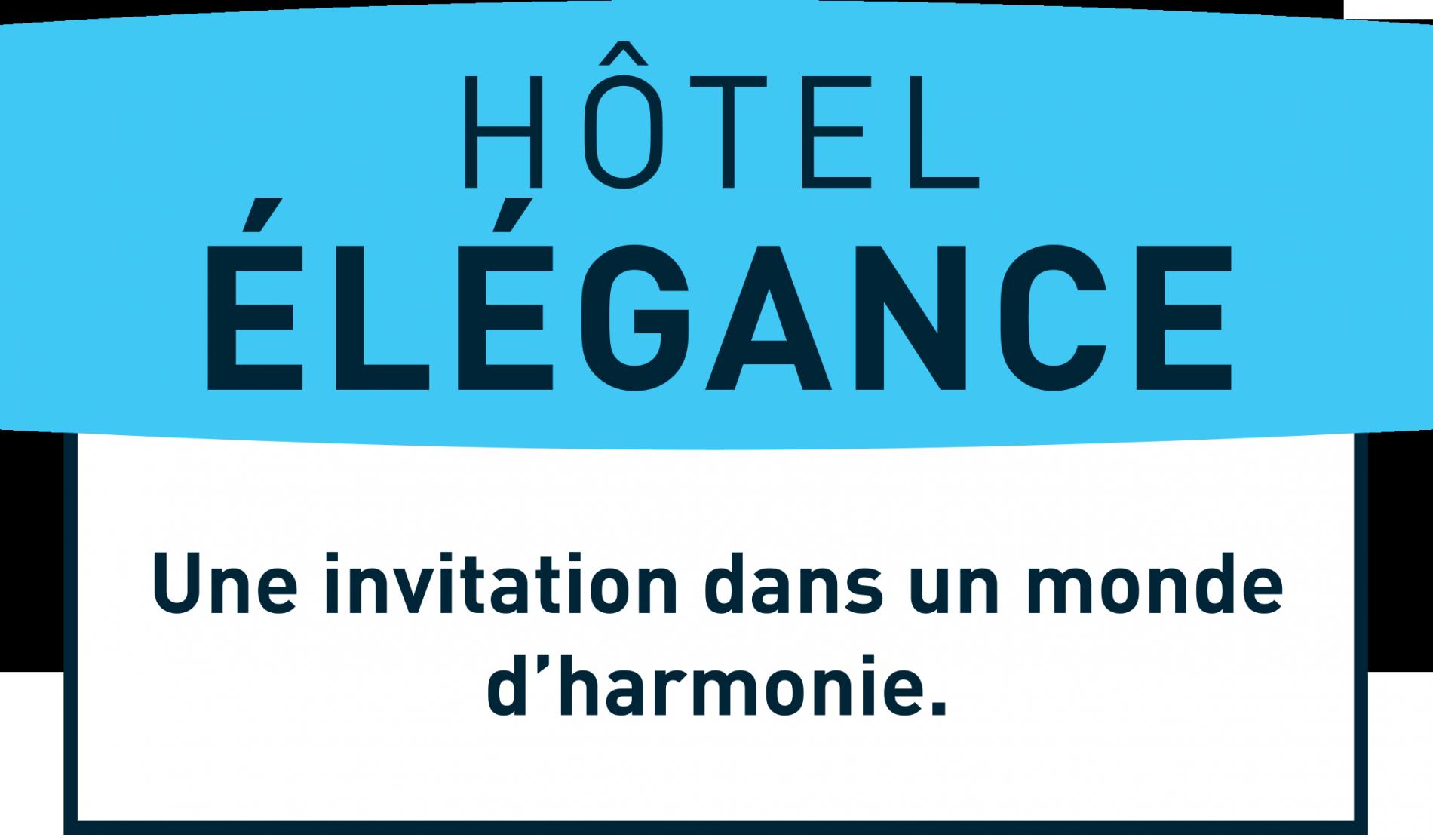 Hôtel élégance : une invitation dans un monde d'harmonie