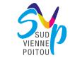 Logo tourisme Sud Vienne Poitou