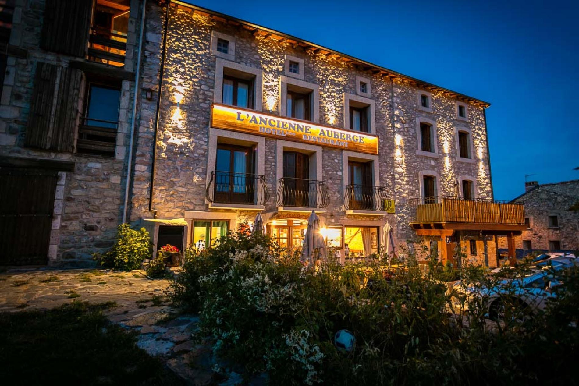 Hôtel Bolquère Pyrénées 2000