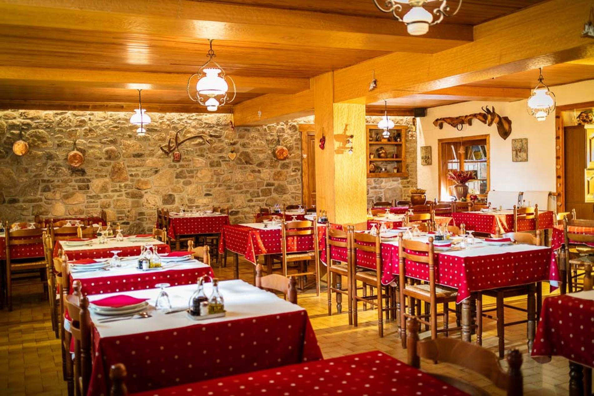 Restaurant de l'Ancienne Auberge