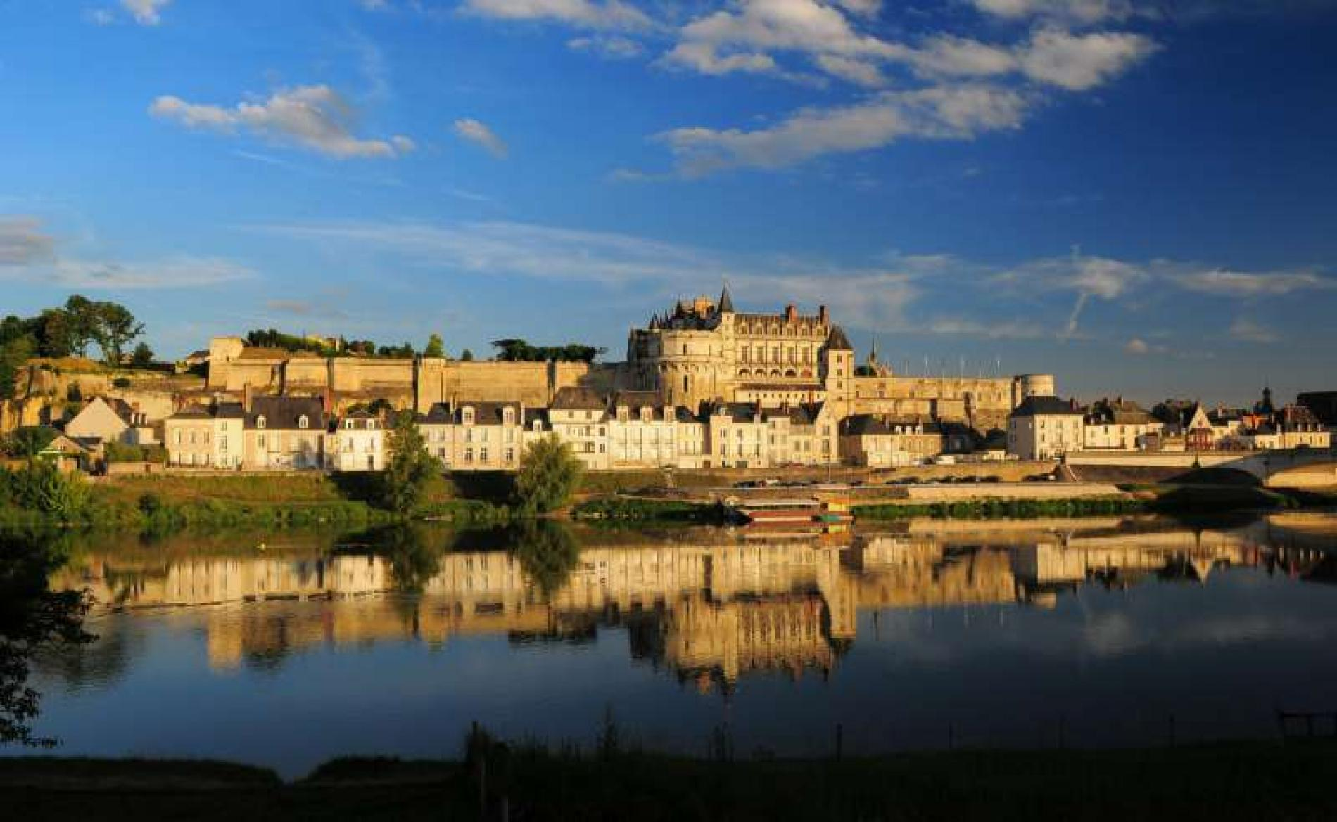ROYAL CHATEAU OF AMBOISE