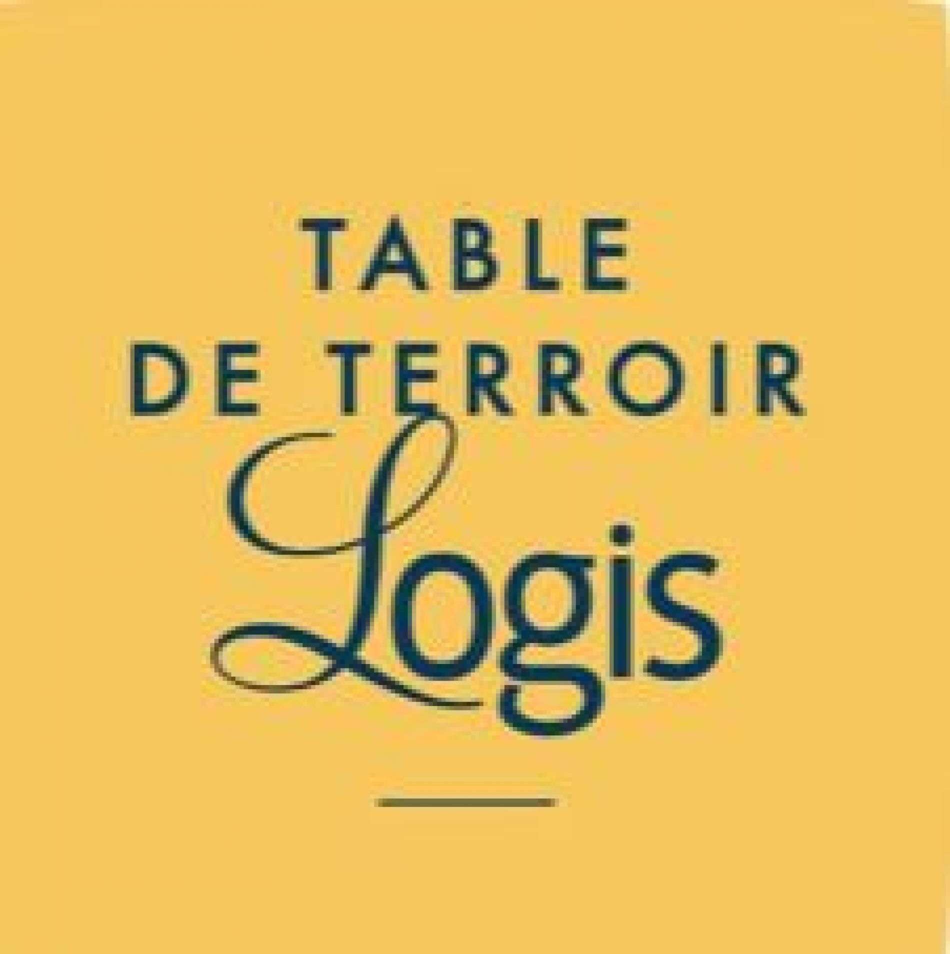 Table du Terroir - Logo Logis