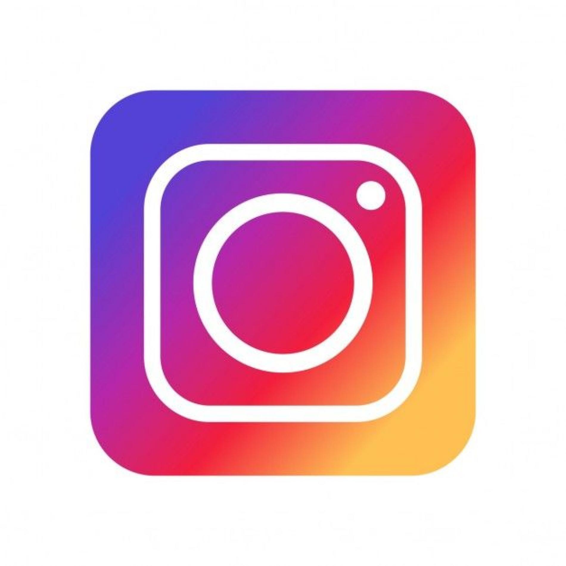 Logo Instagram hôtel les Jardins d'Anais Luxembourg