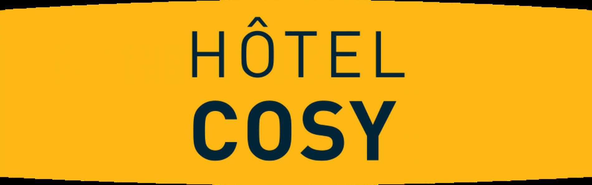 Segmentation Logis de l'hôtel et du restaurant