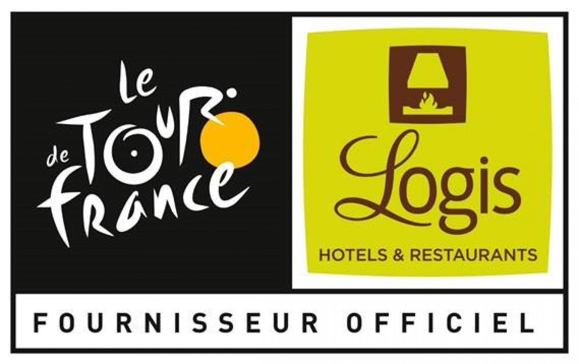 Logis Tour de France