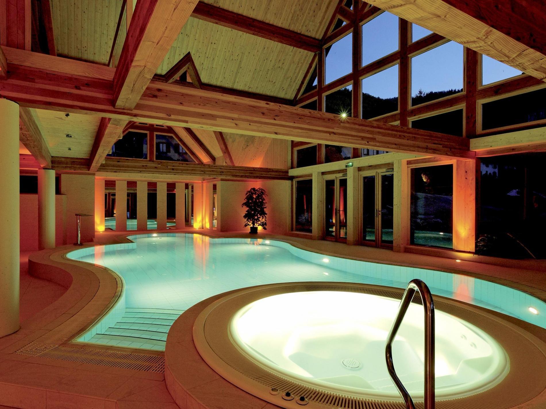 Hôtel & Spa en Alsace