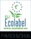 Logo Ecolabel - Hôtel Spa le Clos des Sources à Thannenkirch, Alsace