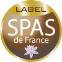 Logo Spa de France - Hôtel Spa le Clos des Sources à Thannenkirch, Alsace