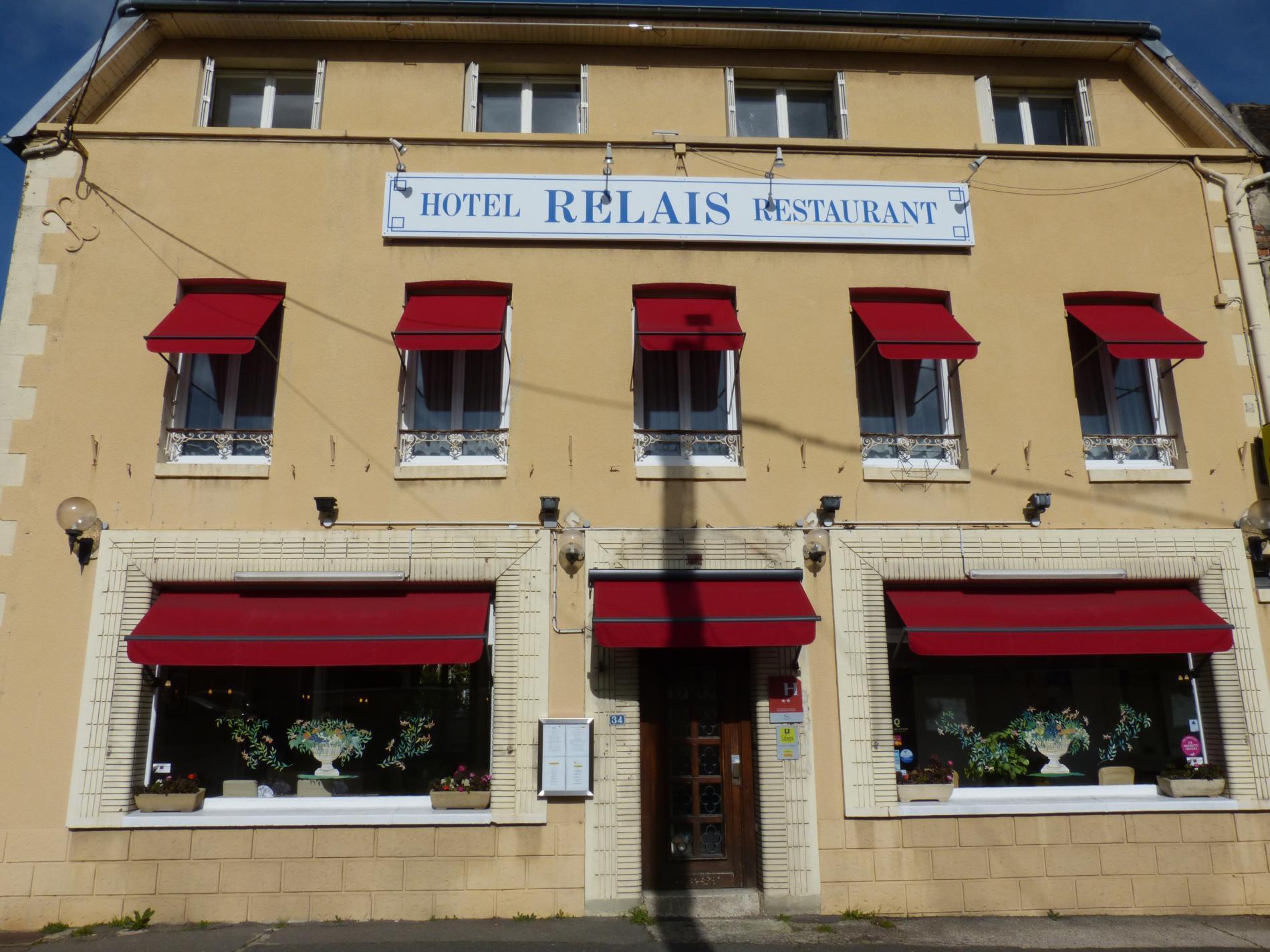 Hotel - restaurant LE RELAIS