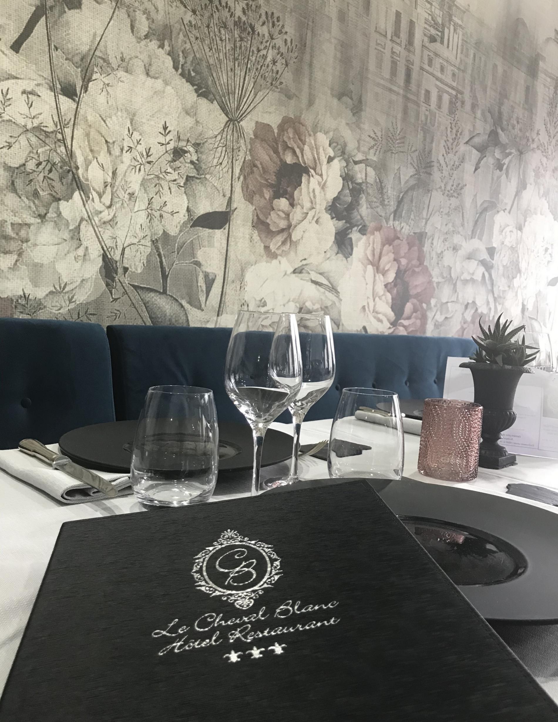 Restaurant Climatisé