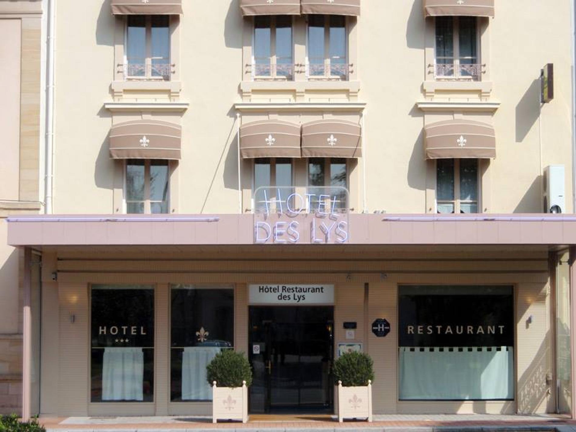 Hôtel Le Coteau Roanne