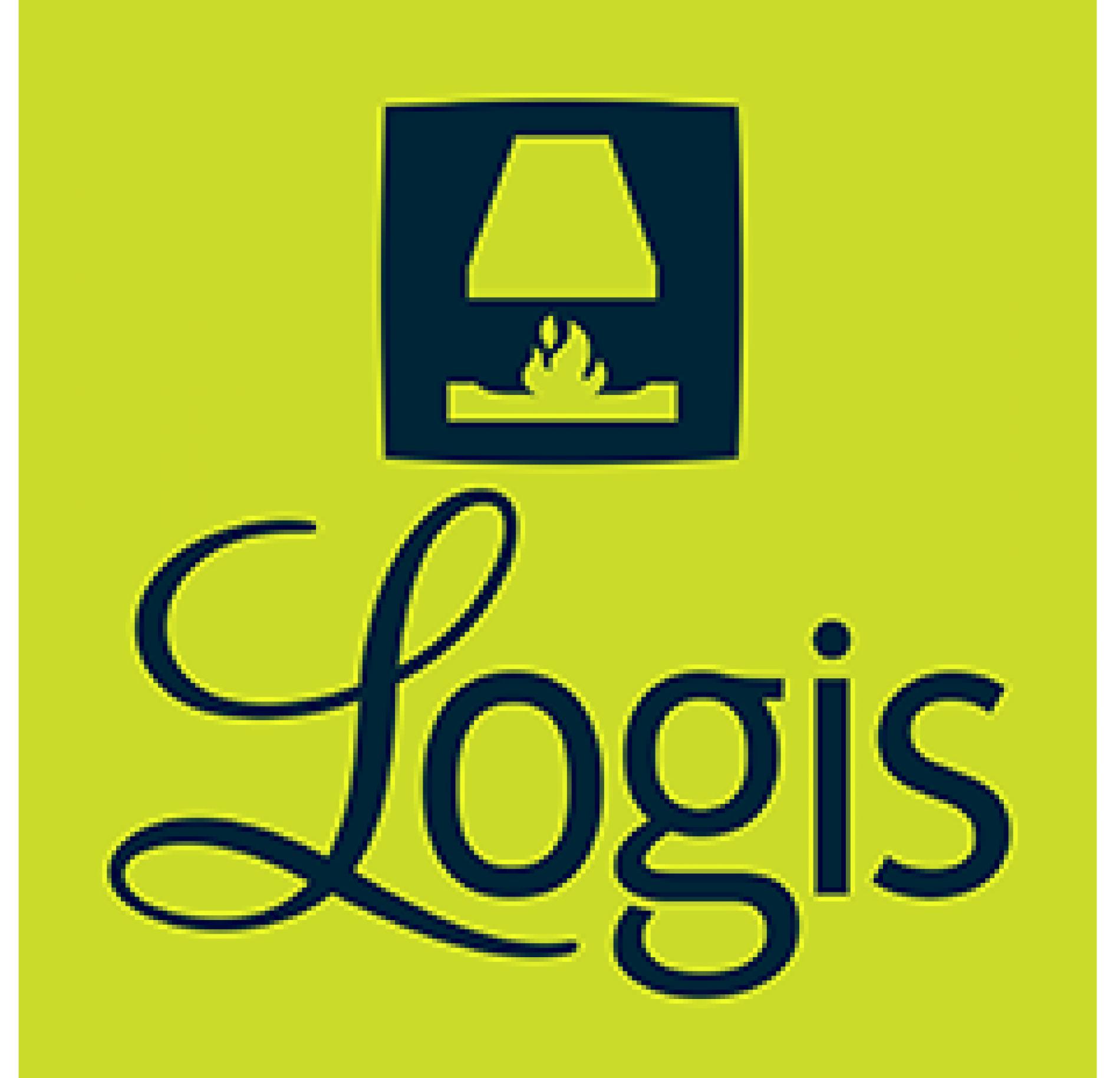 Logis hôtel Le Commerce à Navarrenx, Logo Logis Hotels