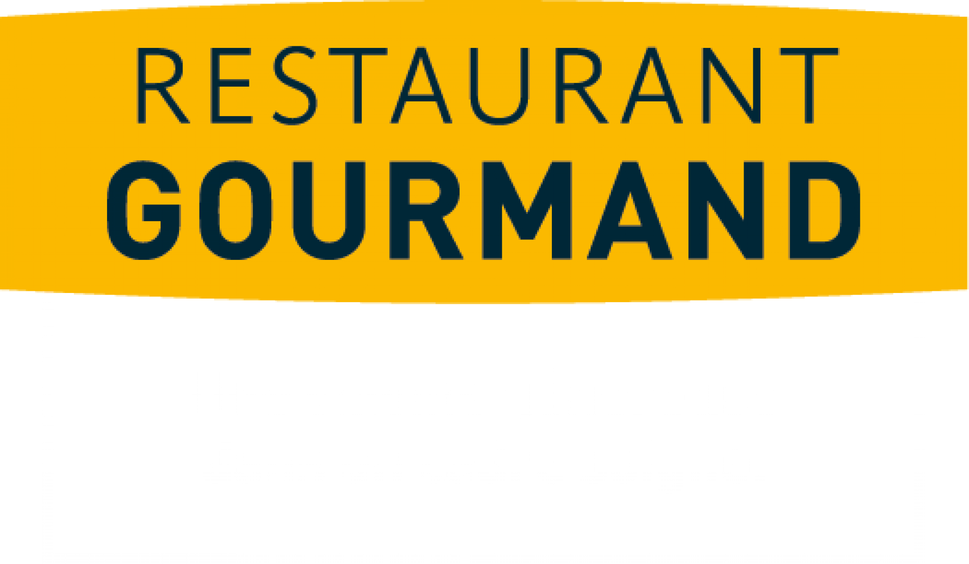 Logo logis restaurant gourmand