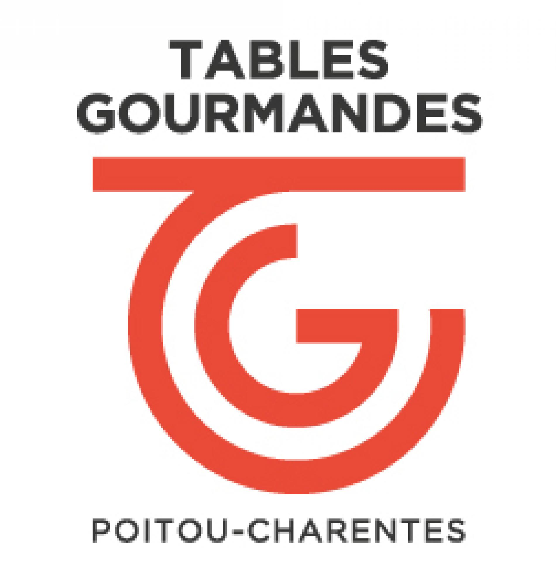 Logo table Gourmande