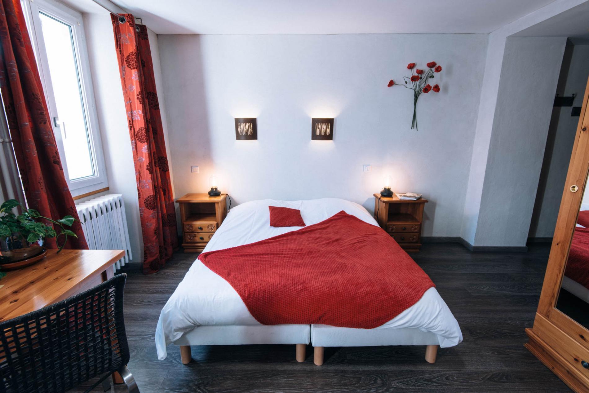 Hôtel Chalet de Lanza -           Abriès - Queyras