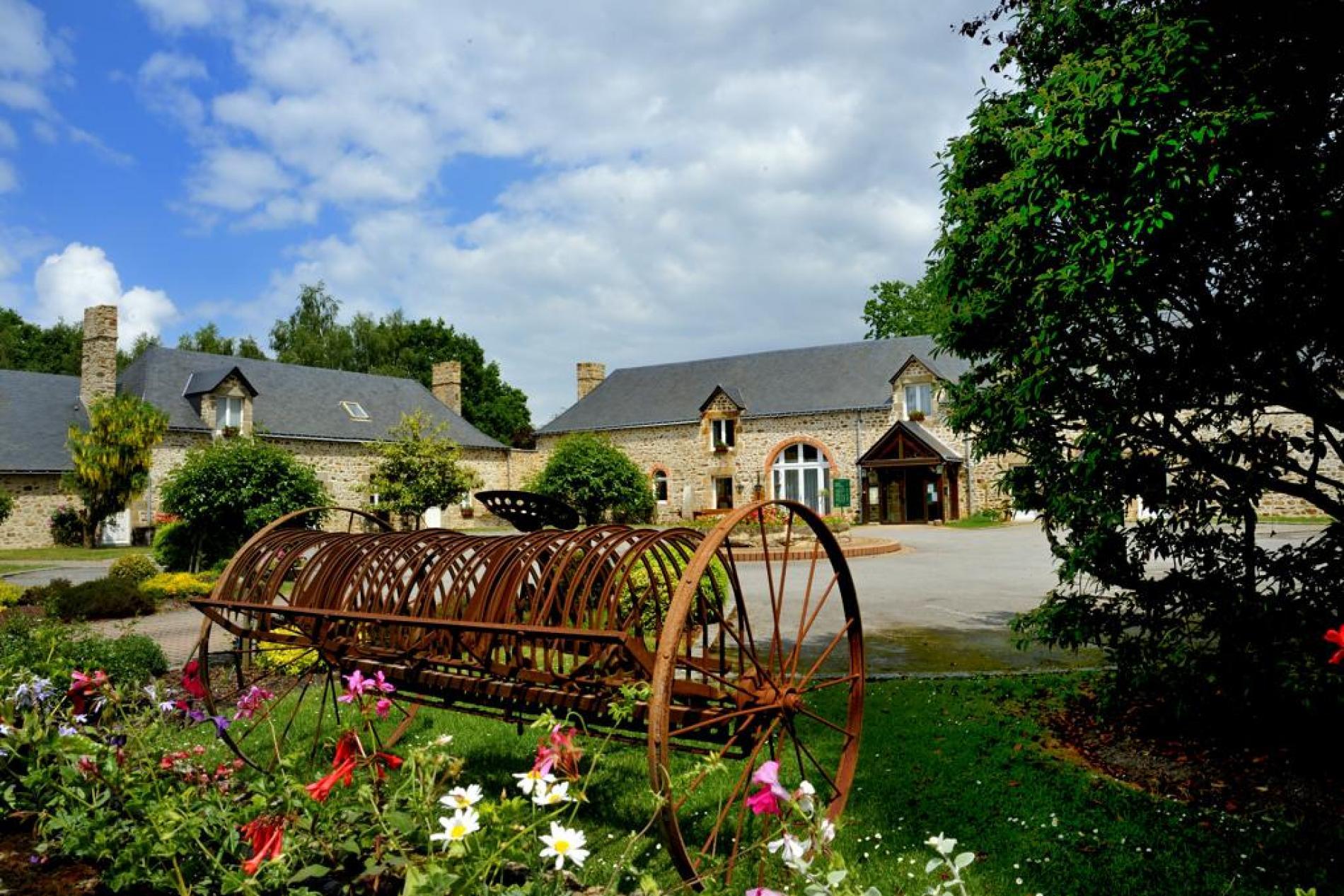 Séminaires au coeur du Pays-de-la-Loire