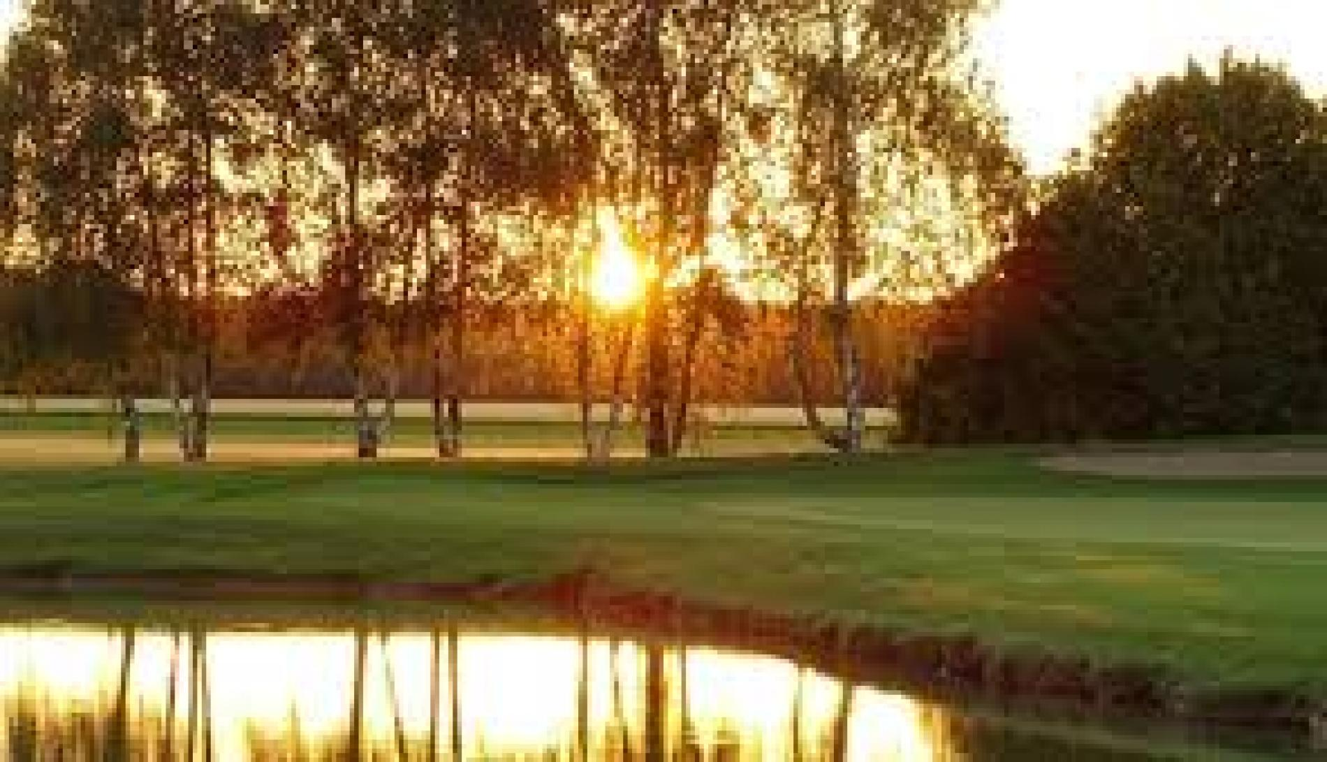 Golf of la Bosse