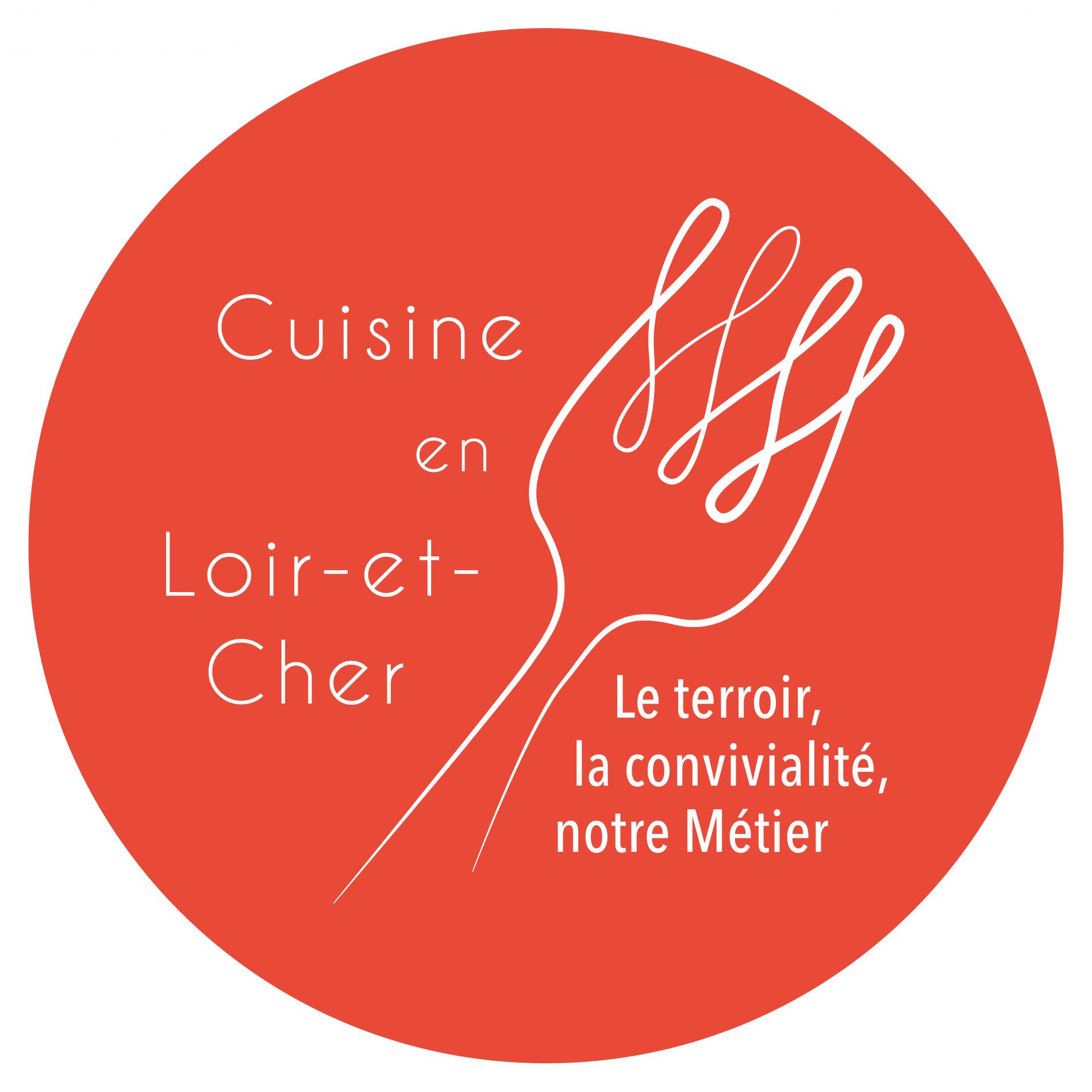 Logo Cuisine en Loir et Cher