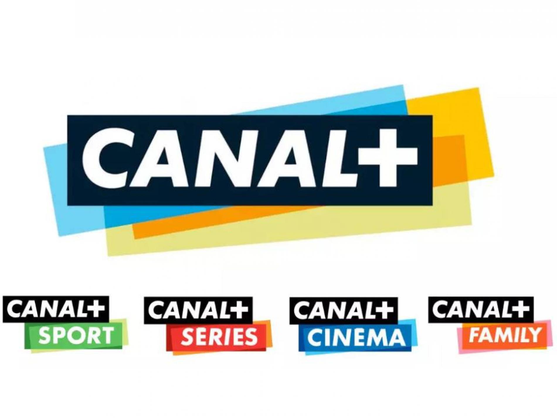 Le bouquet Canal+