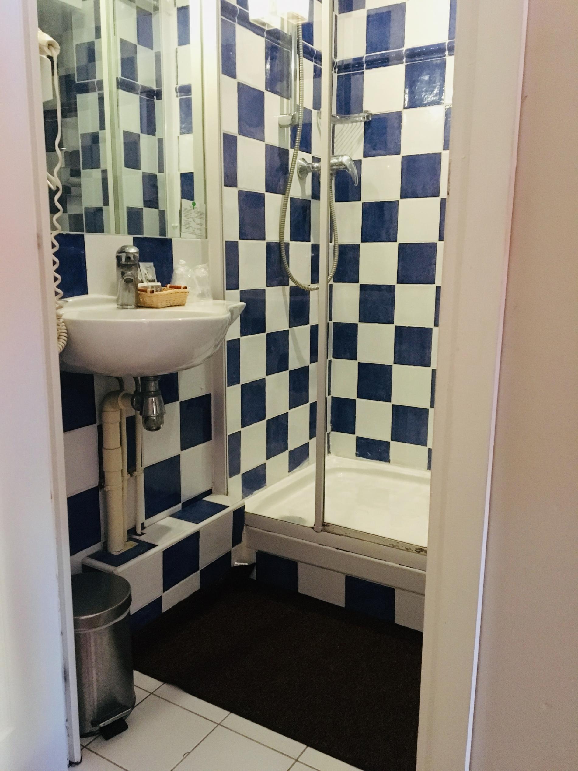 Salle de bains Chambre VACO