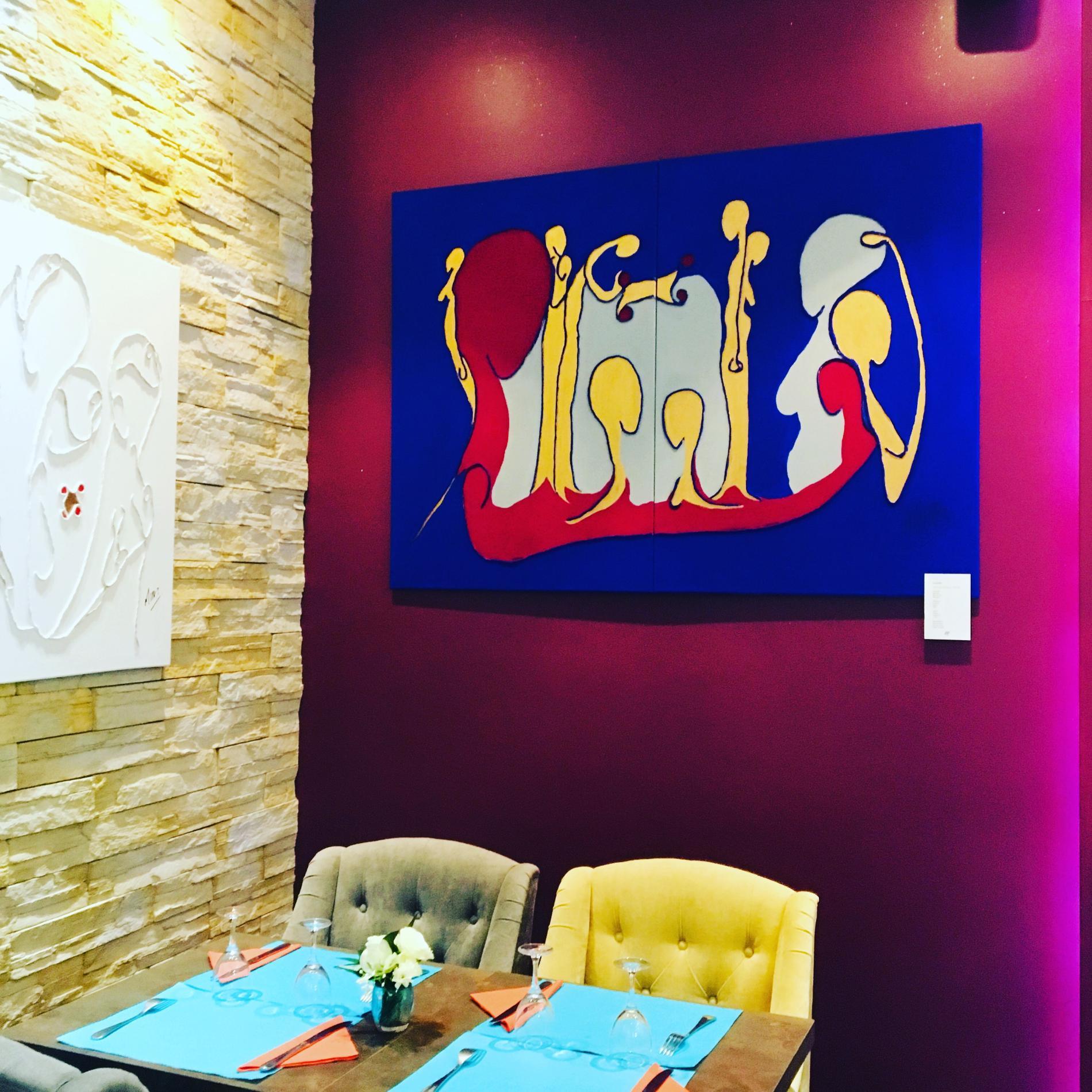 Restaurant Le VLT