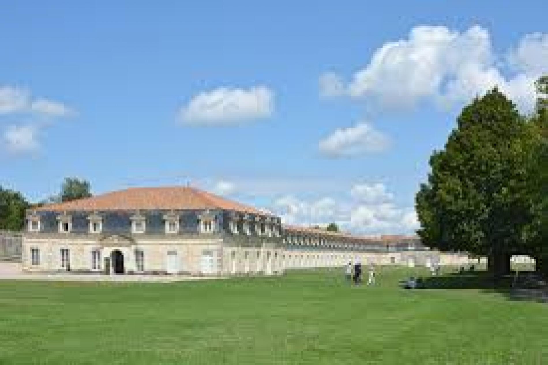 La corderie Royale, Rochefort