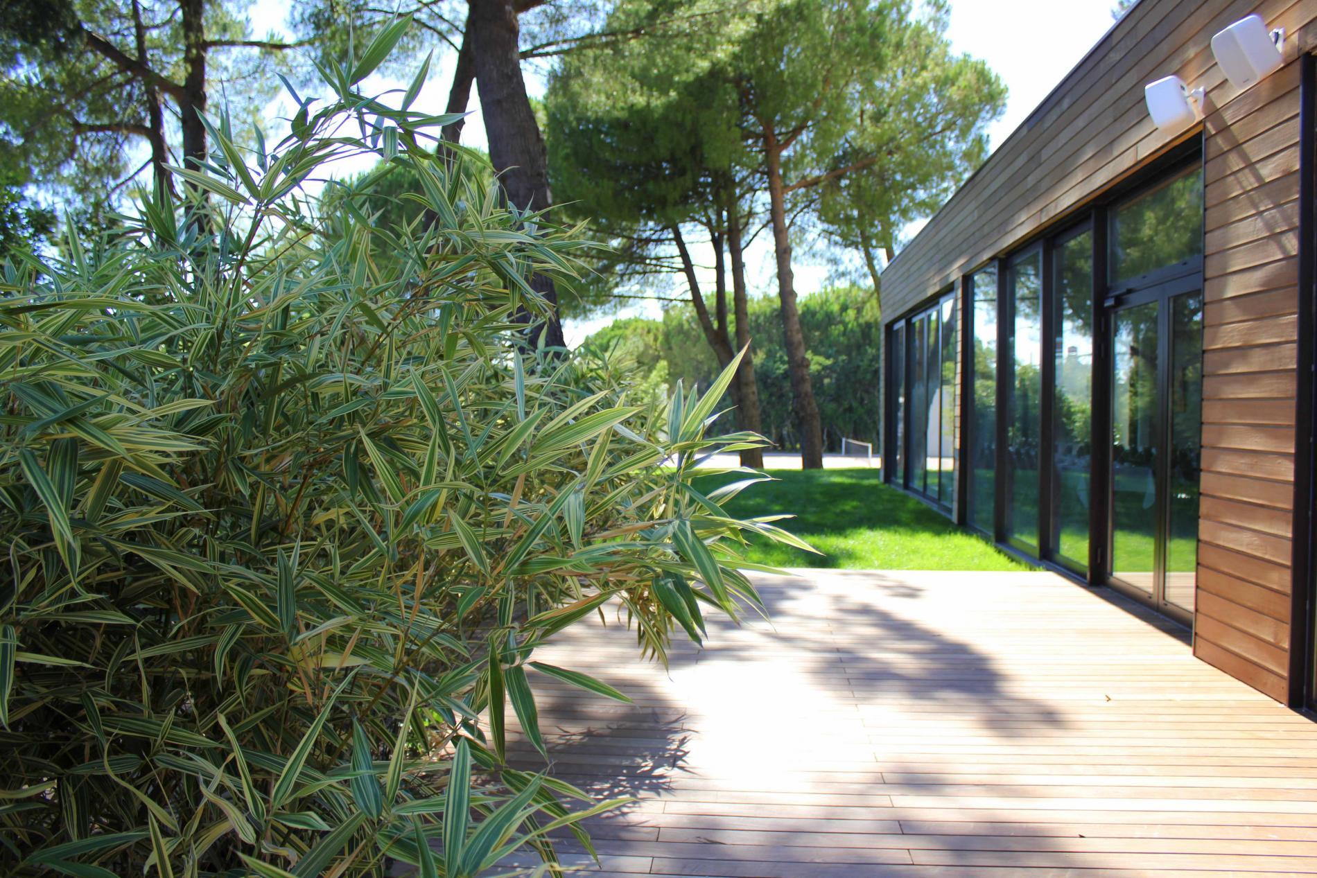 Un resort urbain à 3km des Arènes de Nîmes