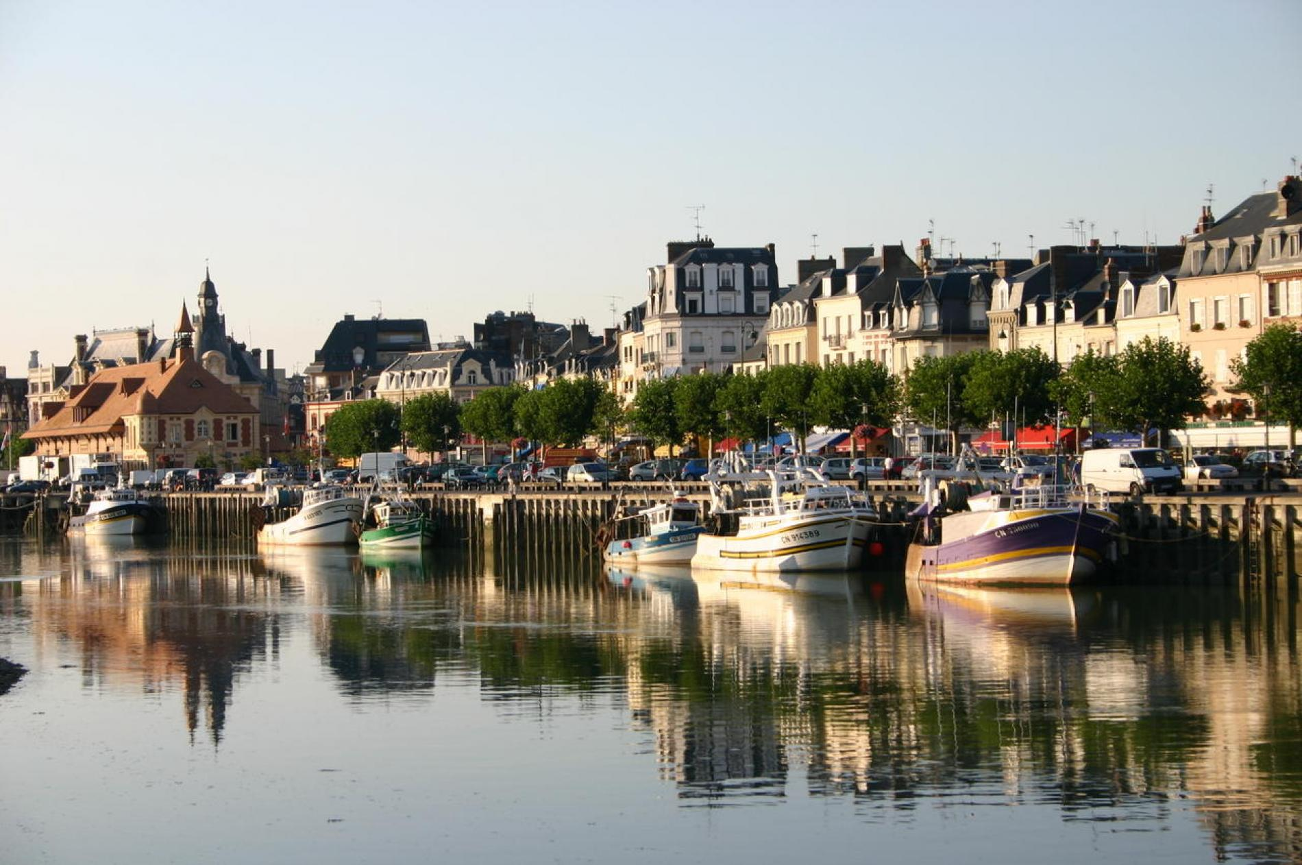 Trouville sur Mer Office Tourism