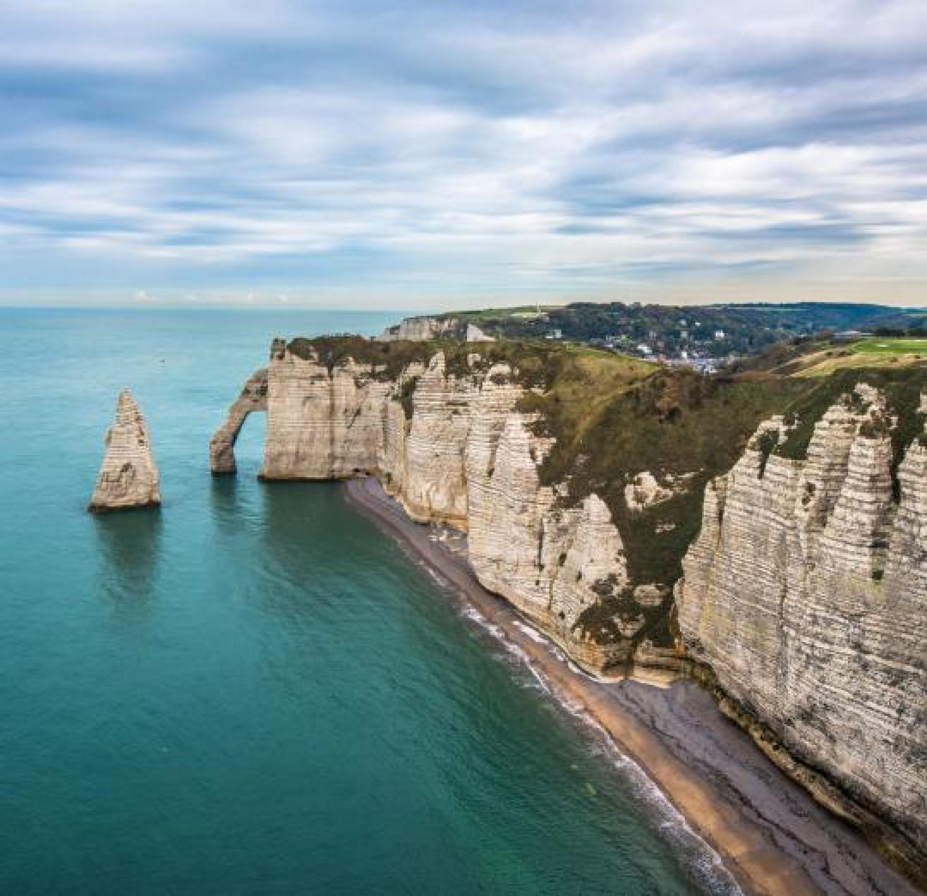 Le Havre Etretat Office Tourism