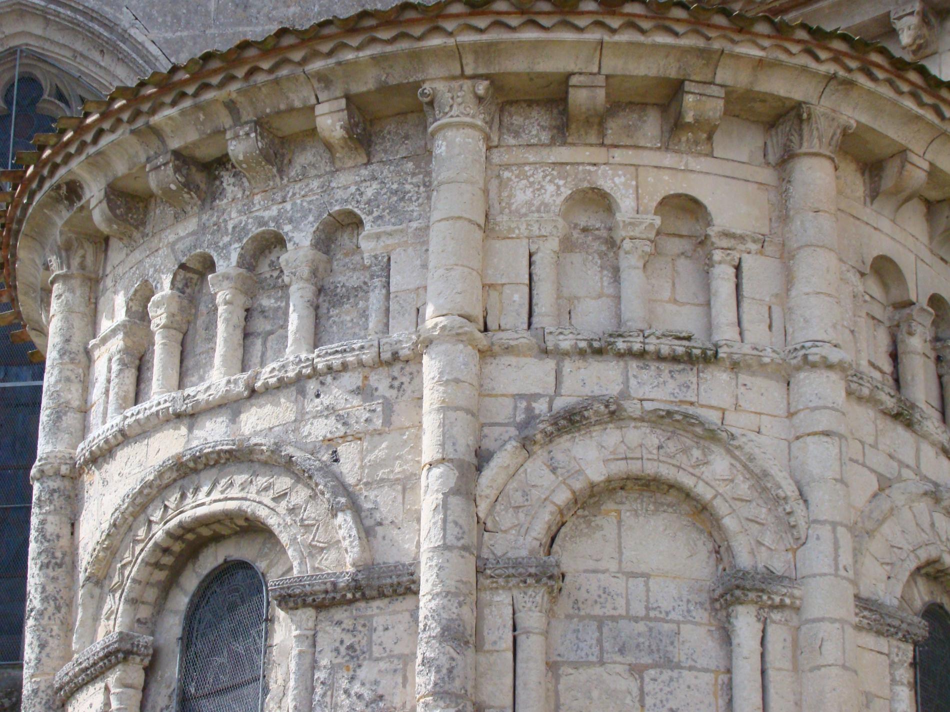 © CHARENTES TOURISME - Saintes