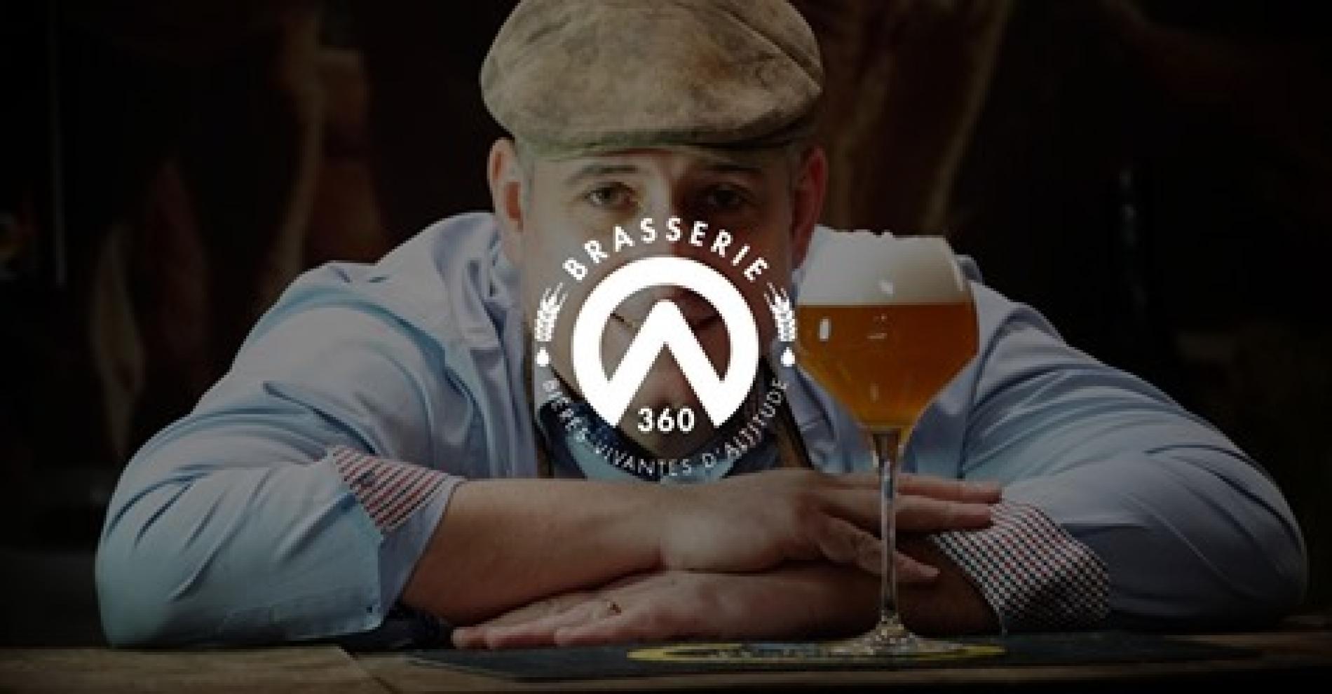 Brasserie 360°