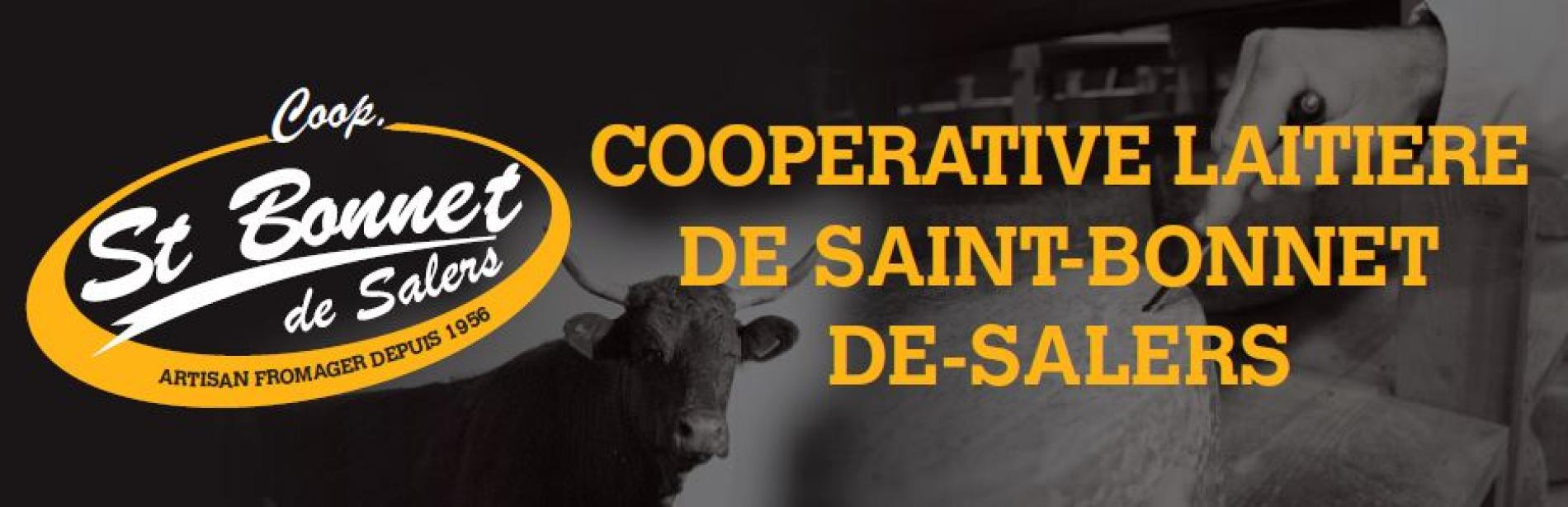 Coopérative de Saint Bonnet de Salers