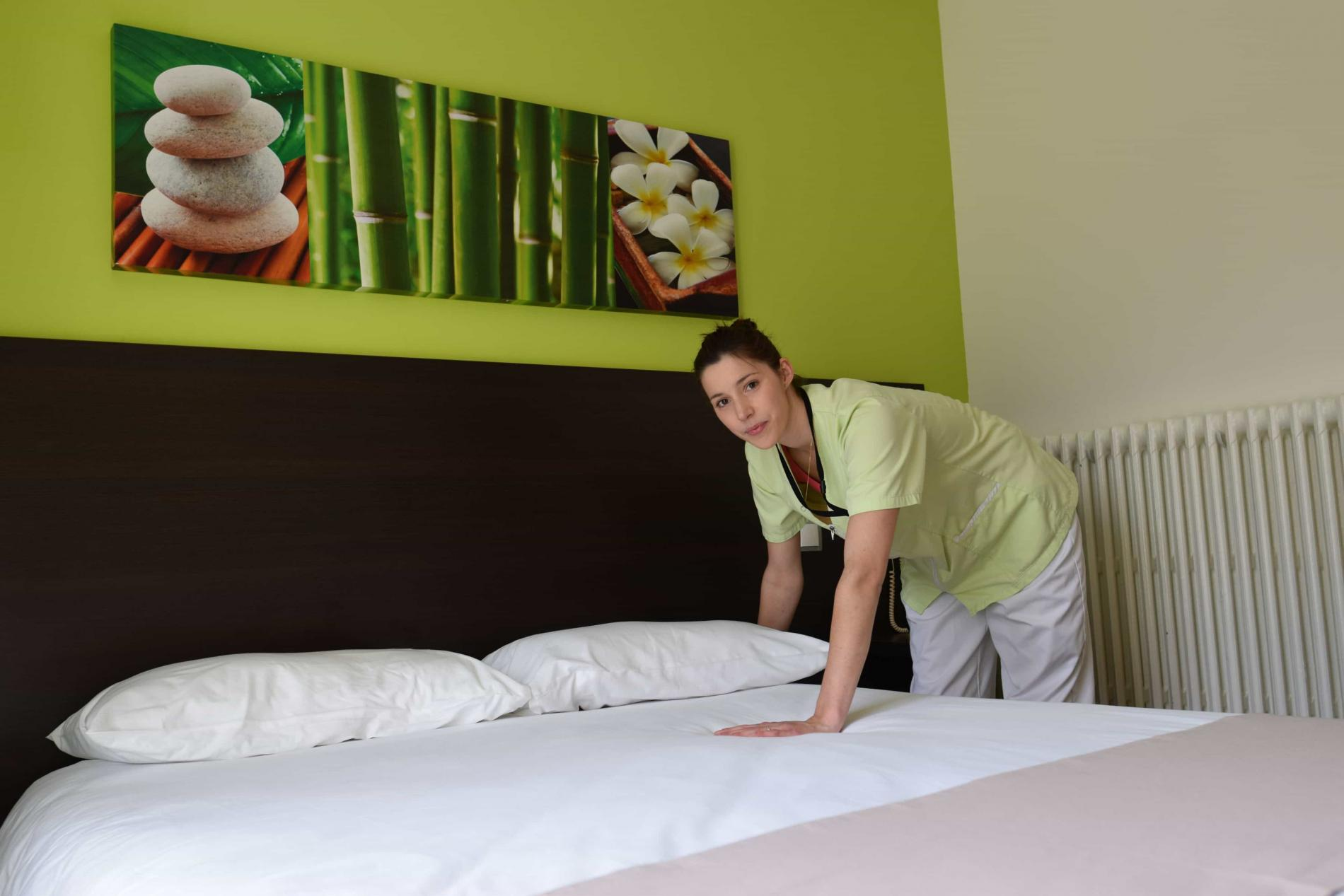 LOGIS HOTEL DE FRANCE 3*