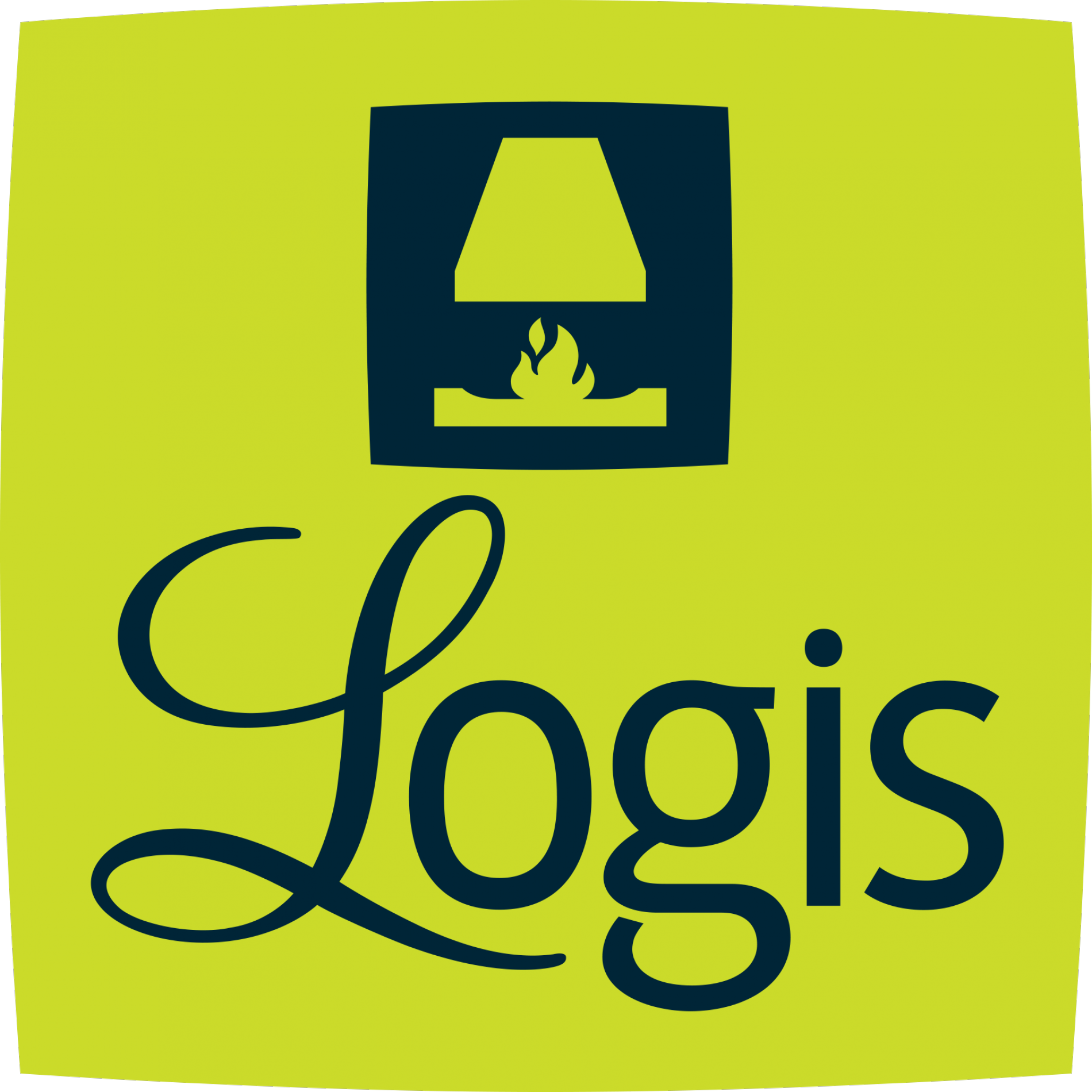 Logo Logis Hotel Domaine du Mas du Terme à Barjac