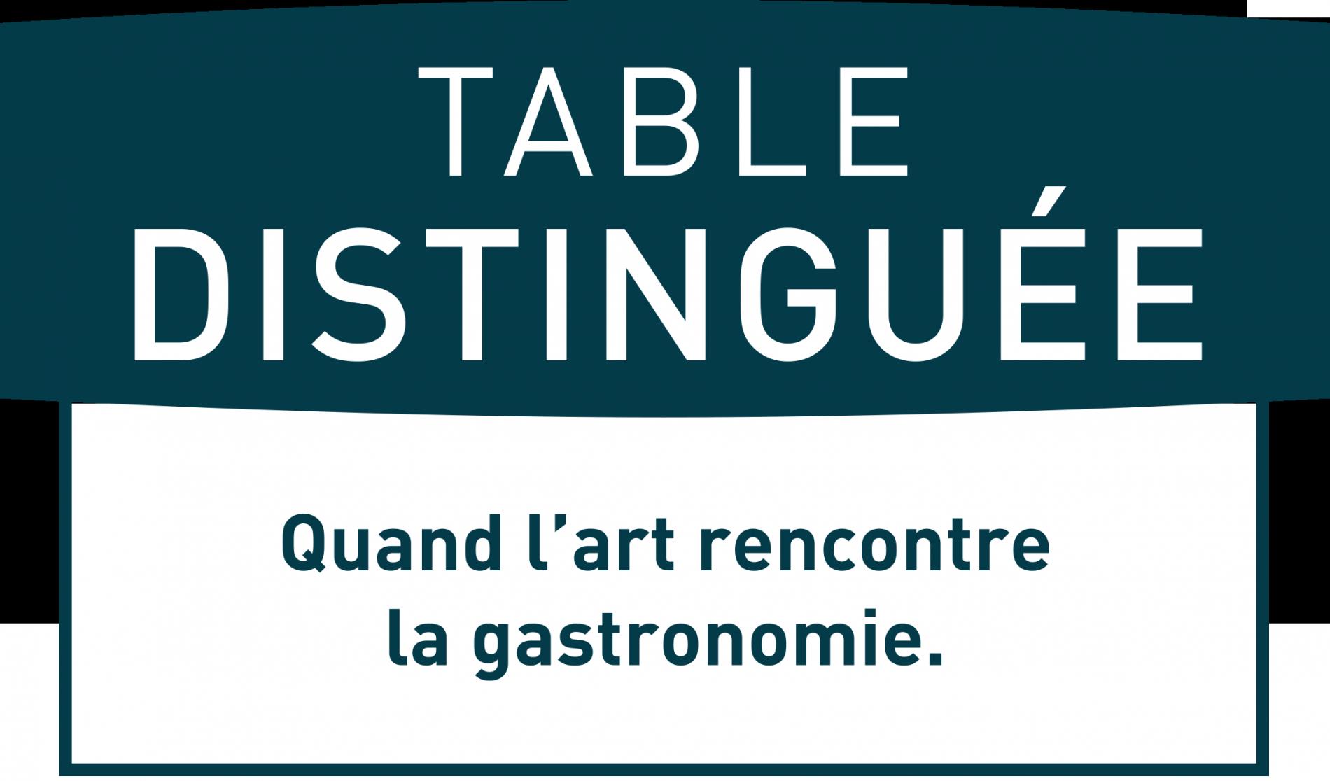 Logis Table Distinguée  à Saint Anne d'Auray dans le Morbihan