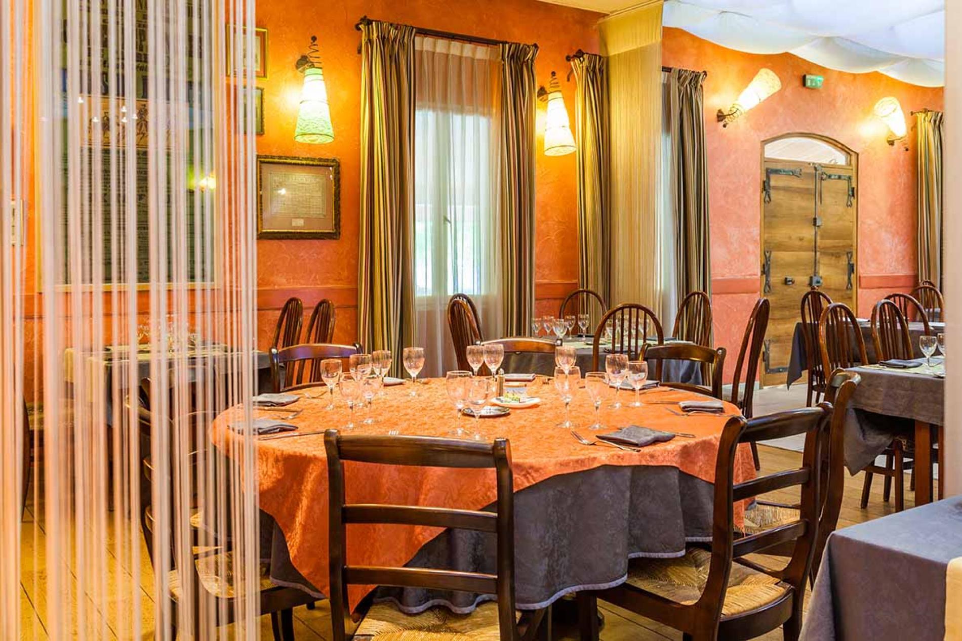 Un restaurant de cuisine traditionnelle