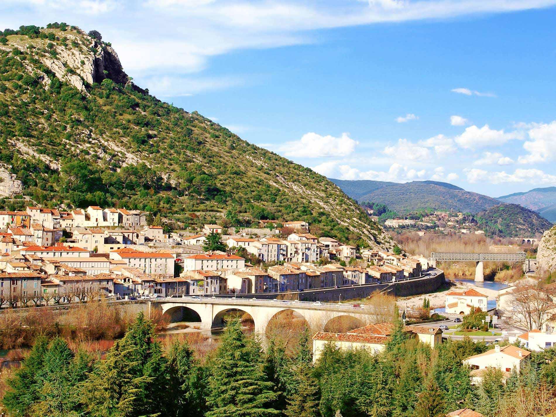 Tourisme en Cévenne