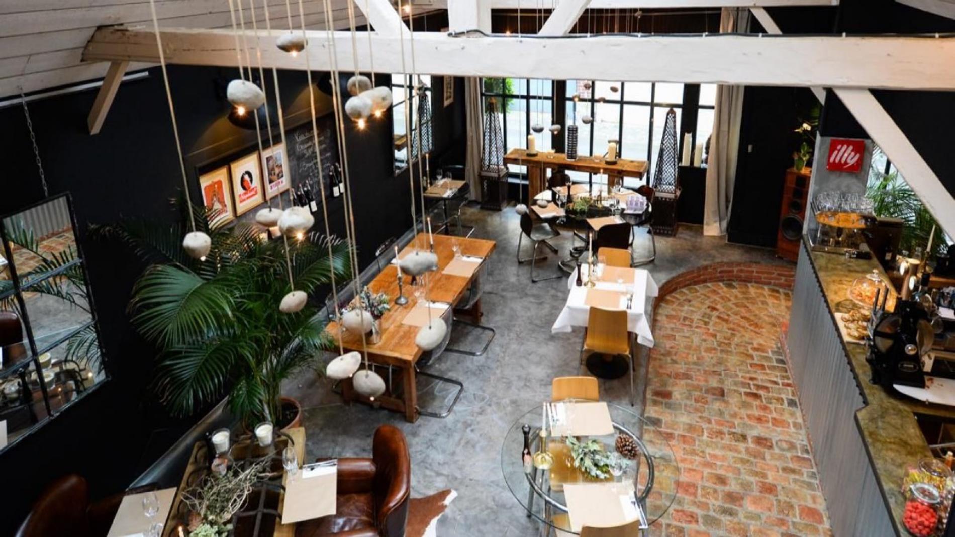 Restaurants et lieux conviviaux