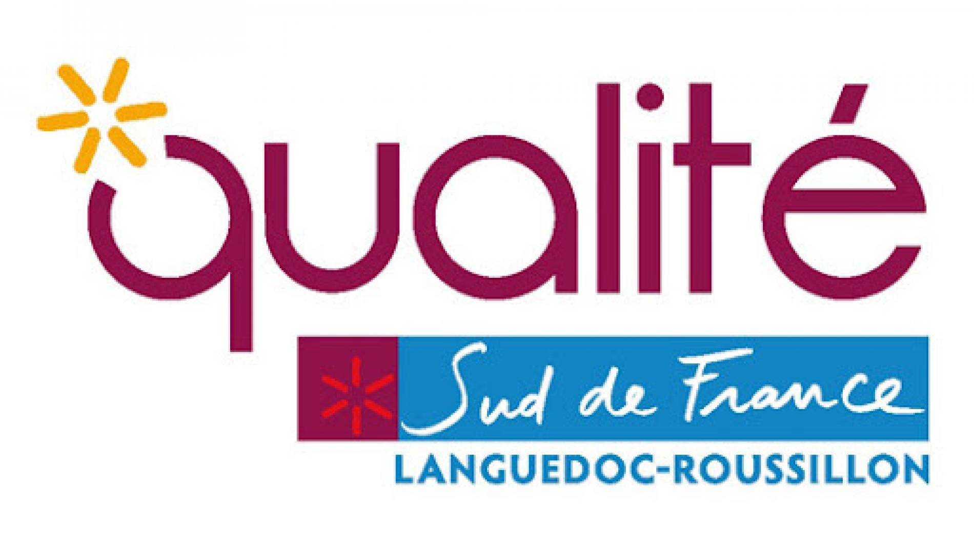 Logo Qualité - Mas du Terme à Barjac