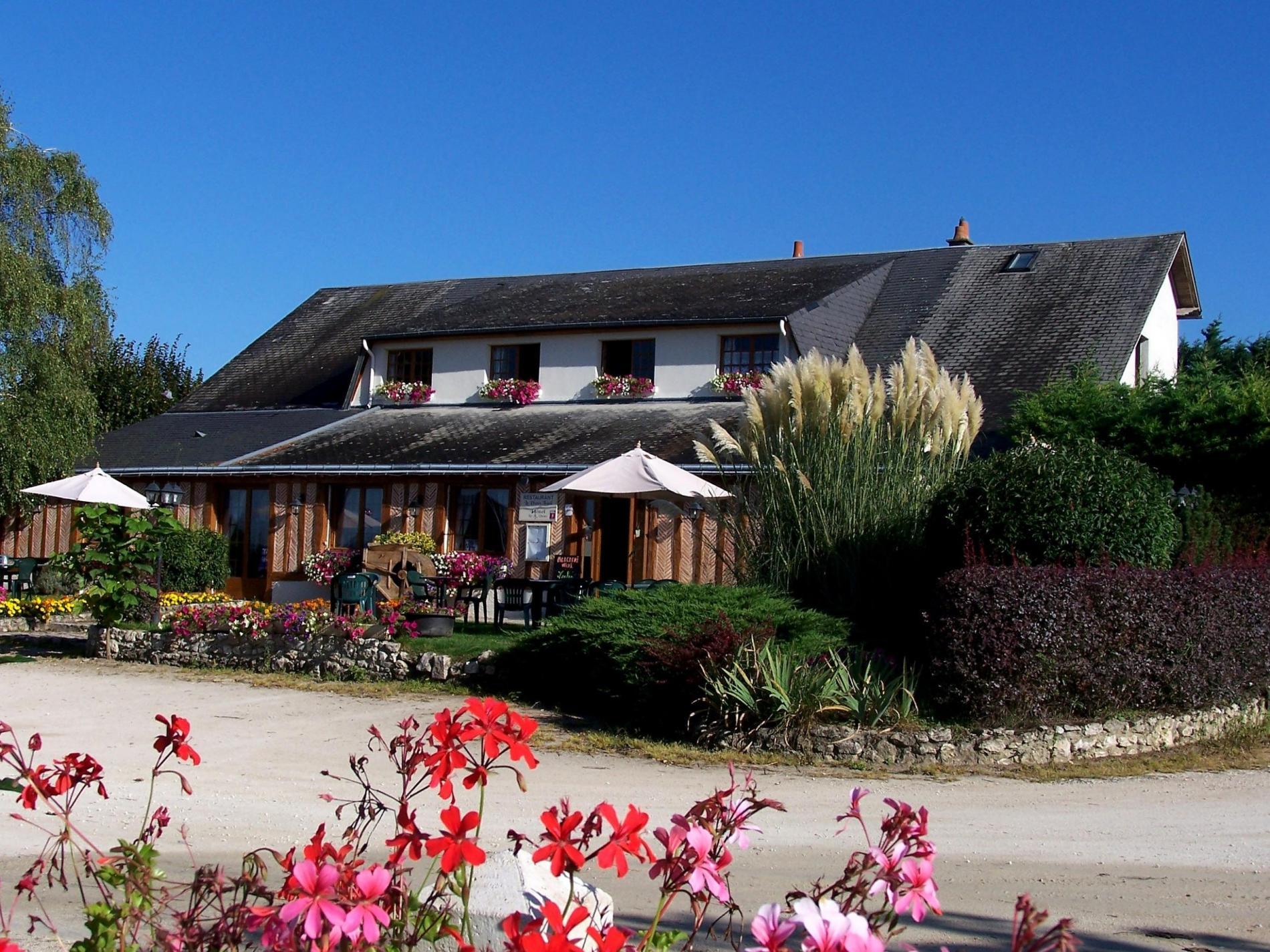 Votre Hôtel au Cœur des plus beaux sites du Loir et cher