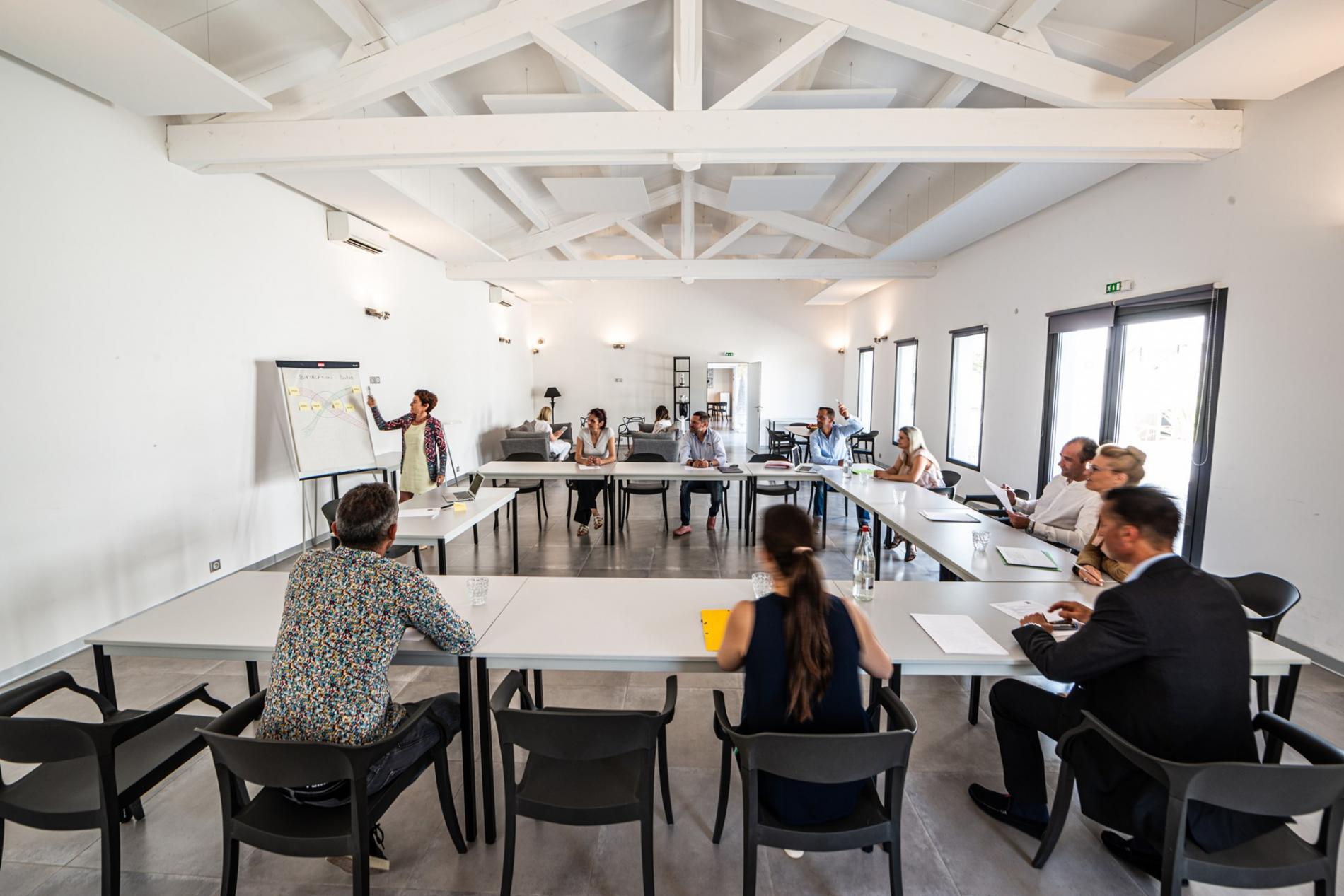 Séminaires & Réunions à Barjac - Gard