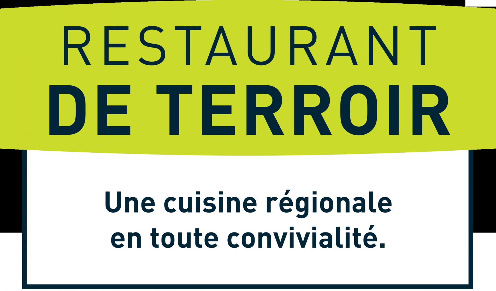 Logo Restaurant de Terroir Logis hôtel Chalet du Mont Roland à Dôle