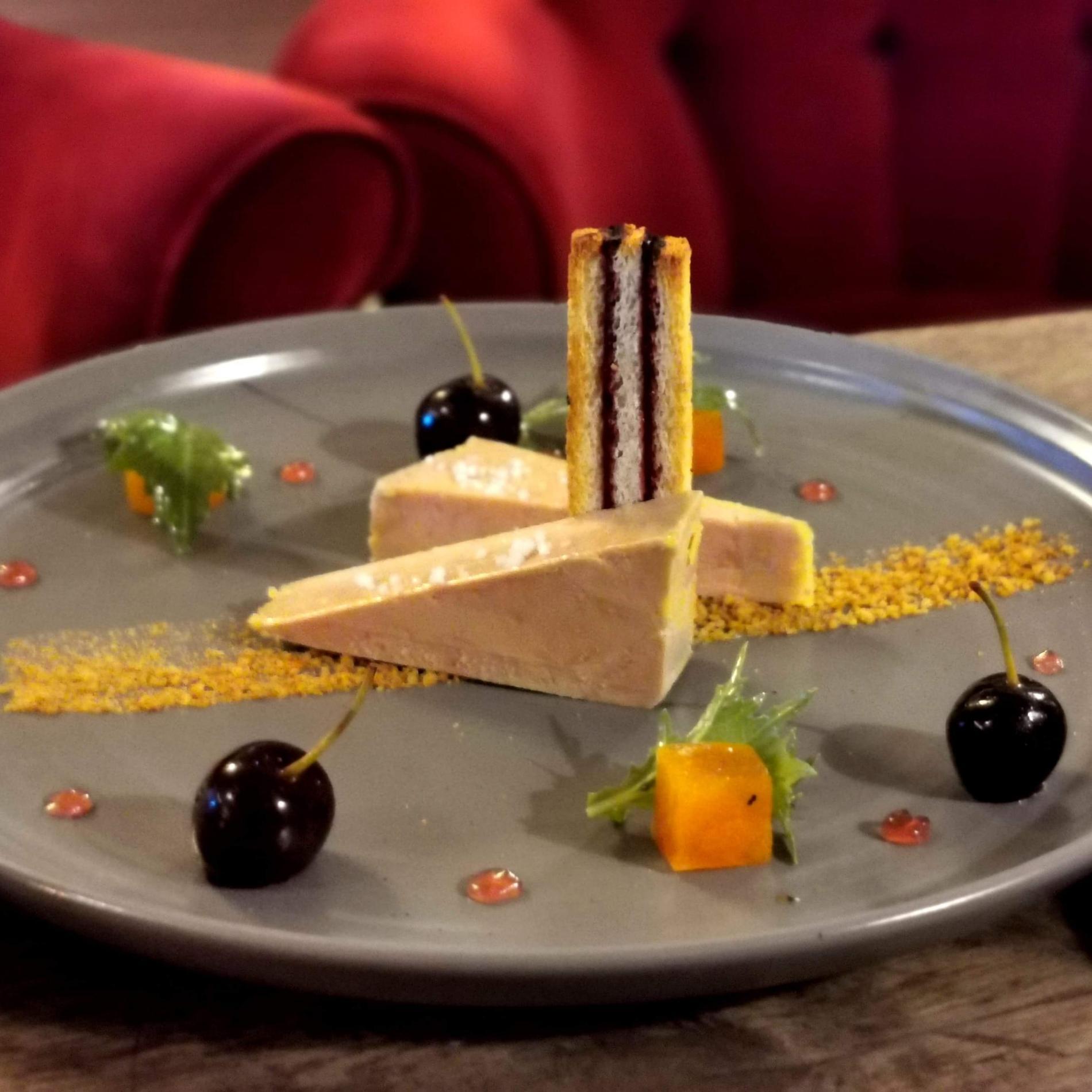 Repas menu tradition  (hors boisson)