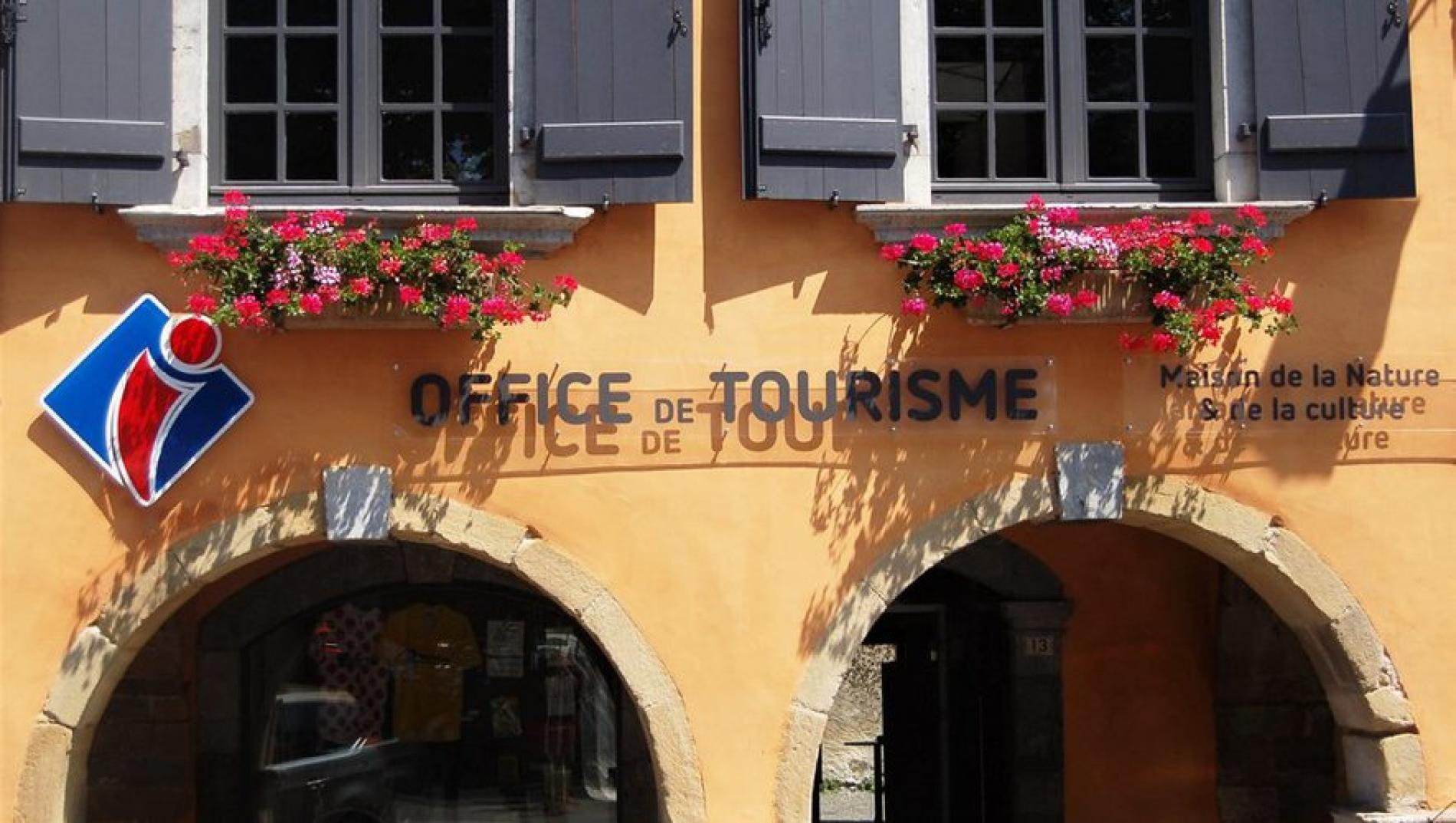 Tourist office of Saint-Pé-de-Bigorre