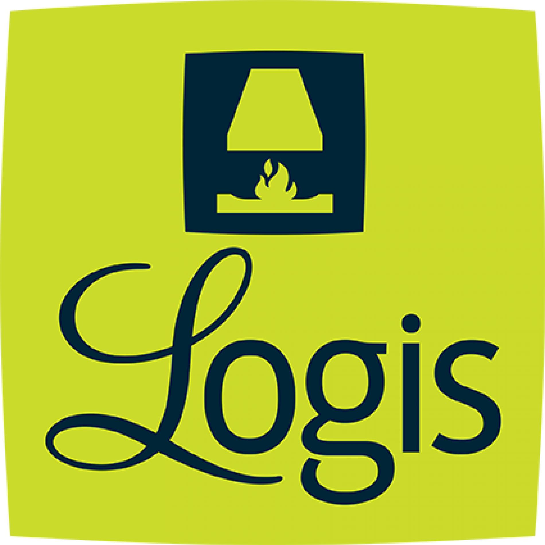 Logo Logis hôtel - l'Abricotine à MERCUROL, drôme Rhône-Alpes