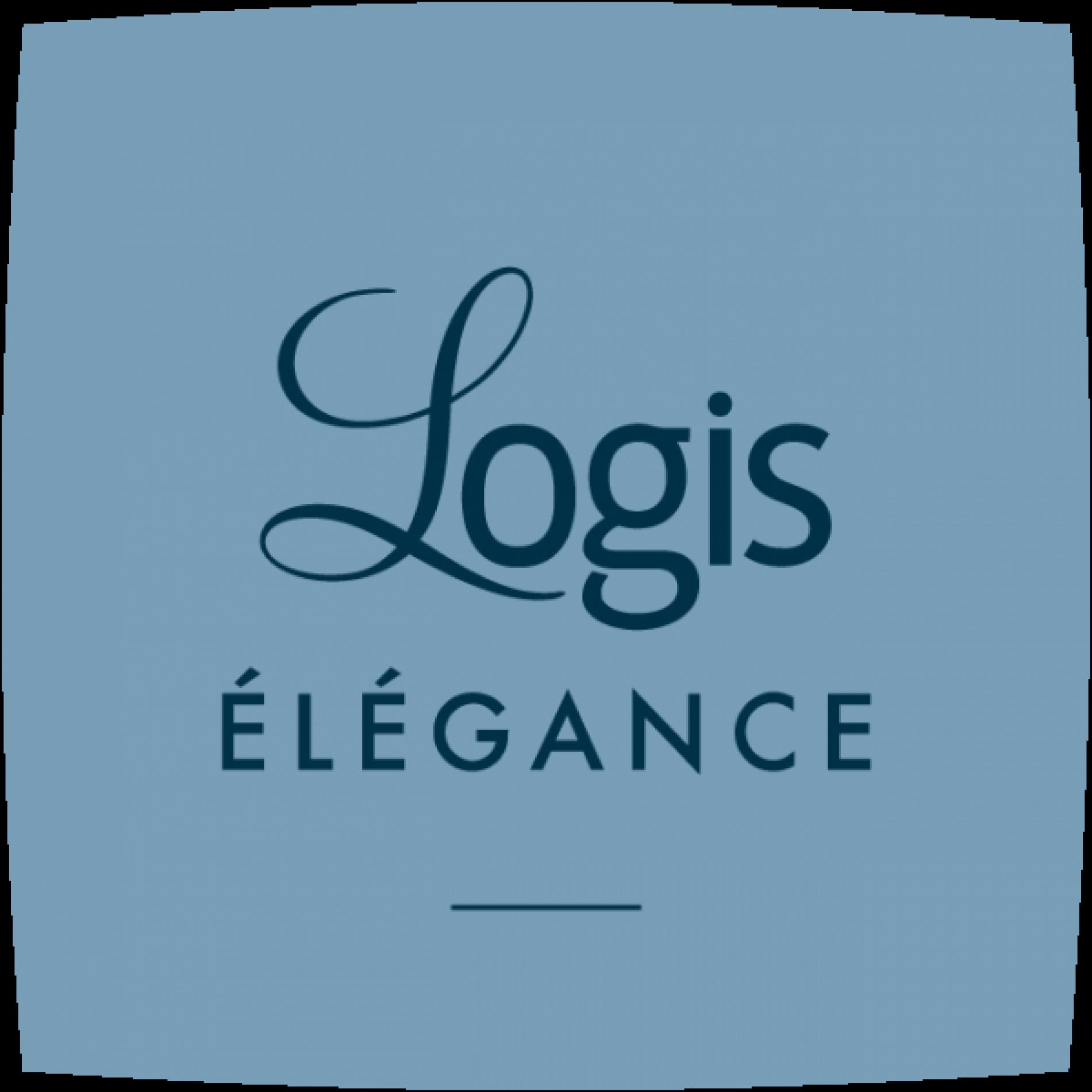 Logo Logis Hotel Elegance, Domaine Mas du Terme à Barjac